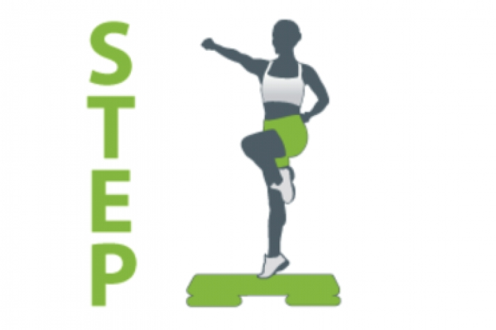Step Aerobic - das perfekte Body Shaping