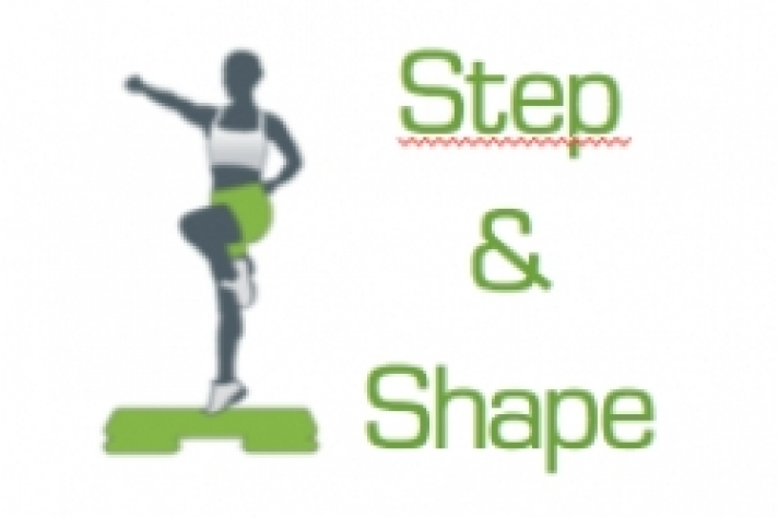 Step & Shape - Perfektes Training für BBP